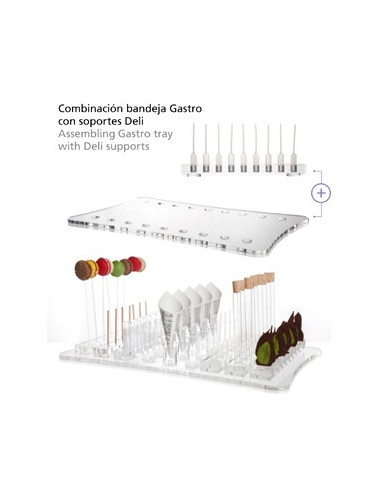 Support Gastro Tray