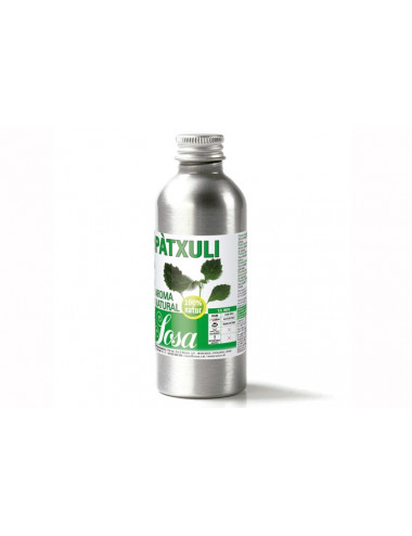 Patchouly arôme naturel alimentaire Sosa - 50g