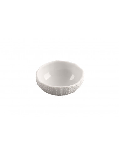 Oursin en porcelaine XS - lot de 3