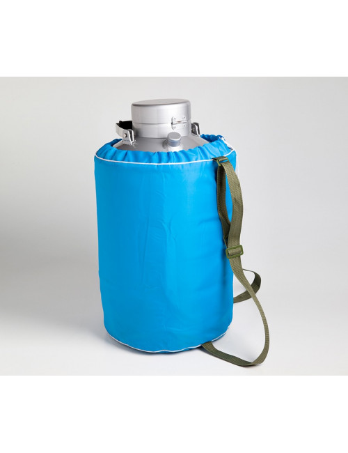 Container azote 10 litres