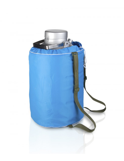 Container azote - 10 litres