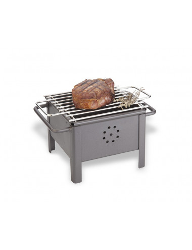 Mini barbecue de table - BBQ