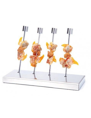 Brochette Cubik - 100mm