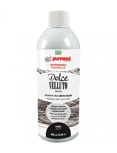 Noir - Spray Dolce Velluto - 400ml