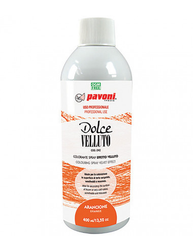 Orange - Spray Dolce Velluto - 400ml