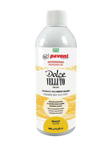 Jaune - Spray Dolce Velluto - 400ml