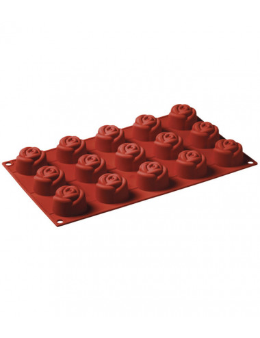 Moule Formaflex - Minis roses