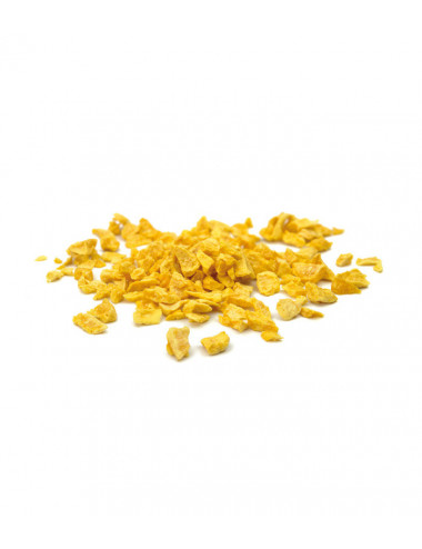 Mangue et Fruit de la Passion crispy - 250g