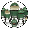 Barbecue - Big Green Egg